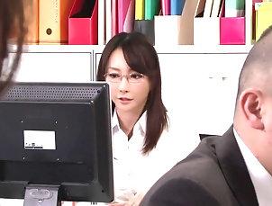 Big Tits,Rimming,BDSM,Japanese,Secretary,Straight,JAV Censored,for_lex Crazy Japanese model Kotone Kuroki in...