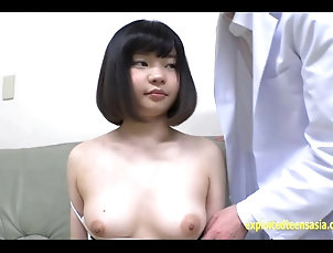 Teens,Japanese,JAV Censored Very Cute Petite Jav Teen Fucks Her...