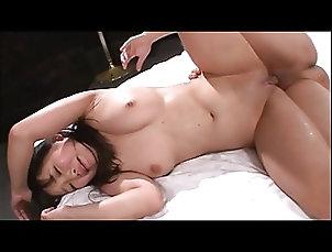 Anal;Japanese;Creampie;Double Penetration;Orgasms;HD Videos DP Ne Ne Ma Saki ch3b