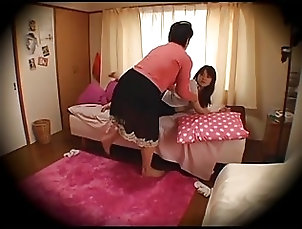 Asian;Lesbians;Matures;Teens;Japanese JAPANESE MOTHER DAUGHTER