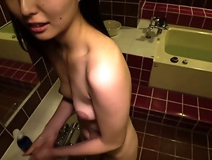 Amateur,Asian,Hd,Japanese,Small tits Dirty asian girl with small titties...
