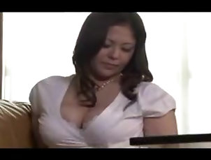 Big Tits,MILFs,Japanese Eotic Japanese Housewife 4