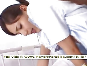 Asian;Uniform;Nurses,Asian,Nurses,Uniform,nurse Rio from idol69 naughty asian nurse...