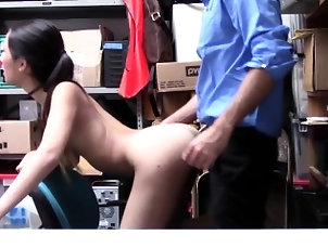 Asian,Blowjob,Doggystyle,Hd,Small tits,Teen Police anal Habitual Theft