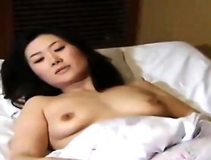 Asian,Blowjob,Hairy,Hardcore,Japanese,Mature Mature hairy hardcore scene