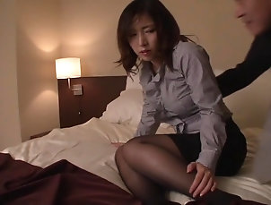 Japanese,Cougar,Couple,Straight,JAV Censored,for_lex Crazy Japanese girl Nei Minami in...