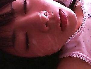 Cumshots;Teens;Japanese;18 Years Old Huge cumshots on schoolgirls
