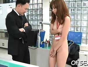 Asian,Babe,Group Sex,Hairy,Japanese,Lick Classy japanese bombshell Miyuki...