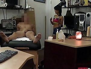 Asian;Tattoo;Hardcore,Asian,Asian Pussy Fucking,Exotic Girls,Fuck,Hardcore,Hardcore Sex,Hot Asian Chick,Oriental,Penetration,Pussy Drilling,Tattoo Asian sweetie sells her massage table