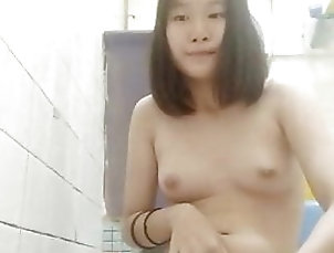 Asian;Teen;Tits;Squirting;Orgasm;18 Year Old;Yong lye yong en 2.0