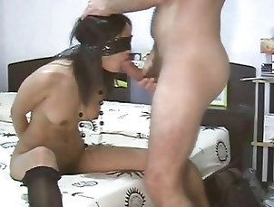 Asian;Bedroom,Asian,Asian Blowjob Action,Asian Cock Sucking,Asian Hardcore Sex,Asian Porn Videos,Asian Pussy,Asian Pussy Fucking,Asian Sex Movies,Bedroom Wild Asian babe fucked while blindfolded