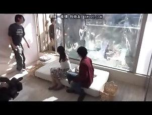哈哈鏡;禁斷關係,Blowjob;Cumshot;Hardcore;Japanese DVDES-941 哈哈鏡...