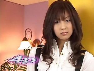 Asian,Cunnilingus,Japanese,Gangbang,Straight,JAV Censored,vjav.com Hottest Japanese girl Hiromi Sato in...