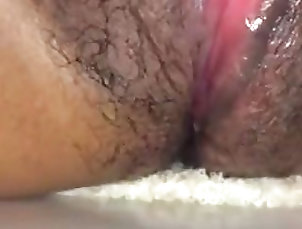 Amateur;Asian;Babes;Indonesian;Homemade fingering