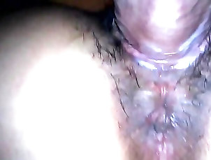 Amateur;Asian;POV;Quick quick vid