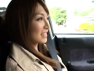 Asian,Fetish,Japanese,Public,Reality,Stockings,Teen Ambitious sweetie Miku Ohashi fucked...