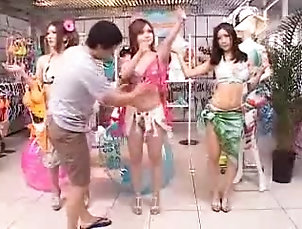 Asian,Public,Chinese,Straight,JAV Censored the amazing time stopper