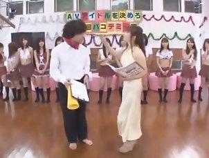 Compilation,Public,Japanese,Girlfriend,Straight,JAV Censored,vjav.com Incredible Japanese girl Momoka...