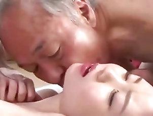 Asian;Japanese;Old+Young wong-wong tua kumplang :D