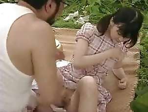 Asian;Blowjob;Mature Japanese Love Story 102