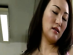 Asian,Blowjob,Hairy,Japanese,Milf,Toys Busty wife gets her cooking...