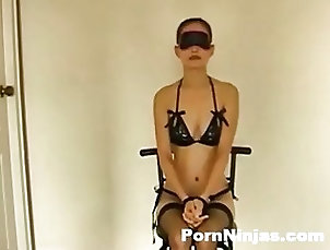 Amateur;Doggy Style,amateur,homemade,brunette,asian Tied Up Pattaya Girl doggystyle