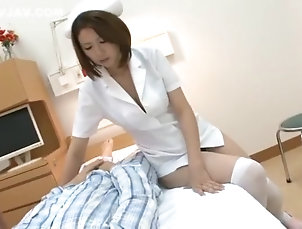 Big Tits,POV,Stockings,Japanese,Lingerie,Straight,JAV Censored,Nurse Incredible amateur Lingerie, Big Tits...