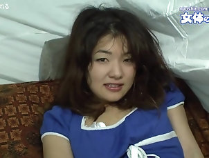 Asian,Brunette,Hairy,HD,Straight,Toys Fabulous xxx clip Hairy exotic will...