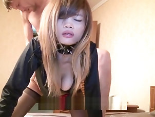 Anal,Asian,Blowjob,Brunette,Cumshot,POV,Teens,Babe,Straight thia ass fucked