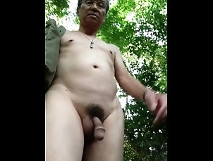 public;outside,Public;Solo Male;Japanese Me in nature!