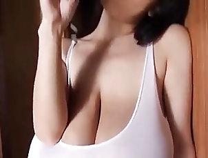 Matures;Japanese;MILFs;Big Natural Tits;Big Nipples;House of Pleasure;Hitomi;Very Big;Big Mother;House;Mother House of pleasure Mother with very...