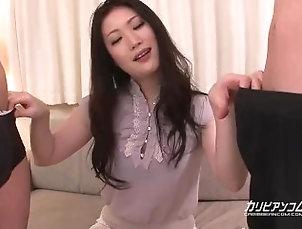 caribbeancom;ass;fuck,Creampie;Anal;Japanese 【無】好色妻降臨 36 パート...