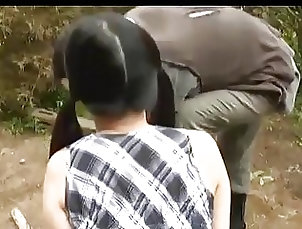 Asian;Old Farts,asian,japan,wife Cocked ass young wife seduce older...