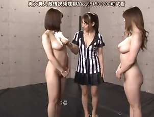 japanese;catfight,Lesbian;Japanese RCT833