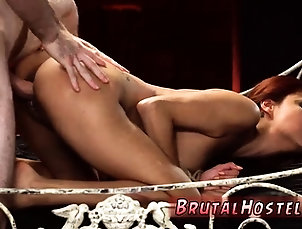 BDSM,Fetish,Hardcore,Hd,Teen Chinese slave girl bondage xxx Poor...