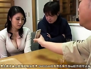 Asian,Big Boobs,Japanese,Milf Japanese has huge boobs