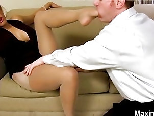 Asian;Doggy Style;Femdom,asian,asshole closeup,big boobs,blowjob,cock fuck,doggy style,femdom,foot fuck,fuck machines,fucking,handsjob,hard,hard cock,hardcore,high heels,machine fuck,machine fucked,mouth fuck,oriental fuck,pantyhose,rimjob Oriental Fuck Machine Maxine X Foot...