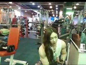 kink;yeon;woo;jhi,Asian;Fetish Yeon Woo Jhi 92