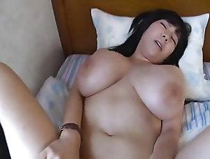 Asian;Japanese;POV;Big Natural Tits;Big Tits Busty Asian 1