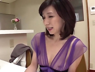 Amateur,Japanese,Mature japonese mom have a affair with stepson