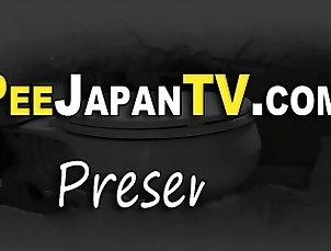 Amateur,Asian,Close-up,Fetish,Hd,Japanese,Public,Reality Japanese babes gush urine