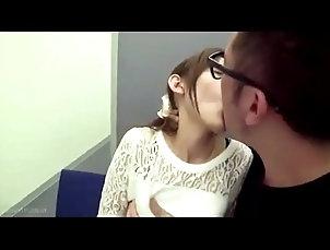 japanese,iioka-kanako,morisawa-kana,asian_woman Kissing addiction Iioka Kanako