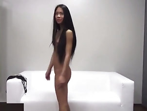 Asian,Blowjob,Cumshot,Handjob,Massage,Teens,Babe,Vietnamese,Casting,Straight Asian Casting