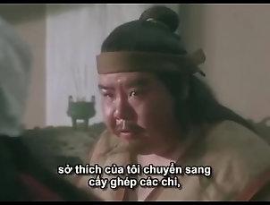 retro;asian,Asian;Vintage;Parody Nhục Bồ Đoàn 1 (Sex And Zen) 1991