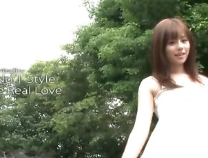 Japanese,Small Tits,Girlfriend,Straight,JAV Censored Horny Japanese chick Rina Rukawa in...
