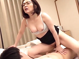 Amateur,Japanese,Mature Hot japonese mature with lover 01900