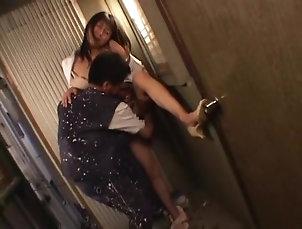 Compilation,MILFs,Japanese,Straight,JAV Censored,vjav.com Hottest Japanese whore Emi Harukaze...