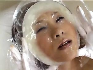 Cumshot,Facial,Japanese,Straight Best amateur Cumshots porn video