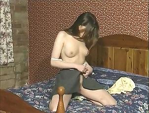 Brunette,Masturbation,Vintage,Japanese,British,Straight SF460
