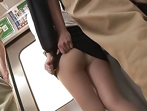Asian;Big Tits,asian, big tits, big boobs, hd videos, japanese bus Busty Asian teacher gets abused and...
